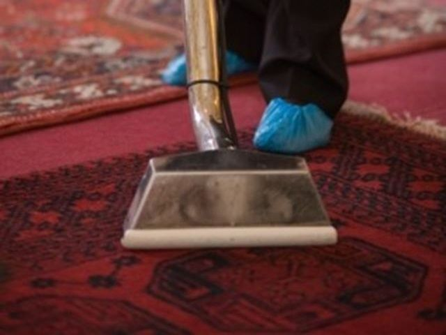 Rug Cleaners Sherborne